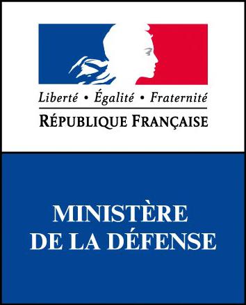 Logo du Ministère de la Défense