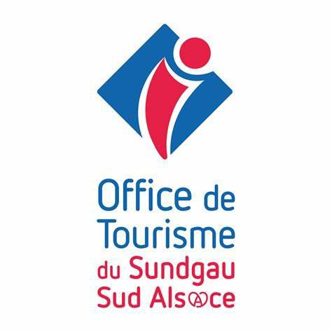 Logo de l'Office de Tourisme du Sundgau Sud Alsace