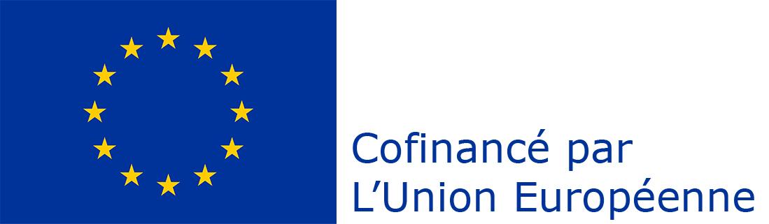 Logo de l'Union Européenne