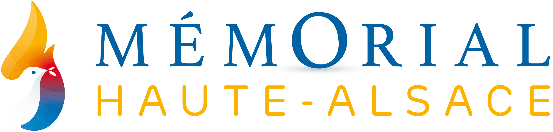 Logo horizontal - Mémorial